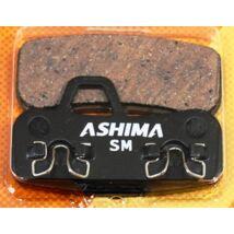 Fékbetét Ashima AD506 Hayes Stroker