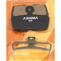Fékbetét Ashima Avid Code R