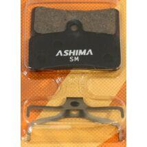 Fékbetét Ashima Shimano Saint
