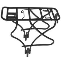 Csomagtartó 24-28 ig állitható alu Mayer