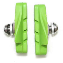 FÉKBETÉT SPYR ROAD 53MM GREEN