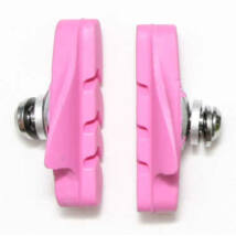 FÉKBETÉT SPYR ROAD 53MM PINK