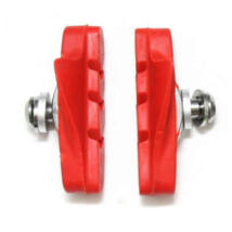 FÉKBETÉT SPYR ROAD 53MM RED
