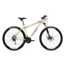 Csepel WOODLANDS PRO 29 MTB 2.0 24S SMALL BARNA