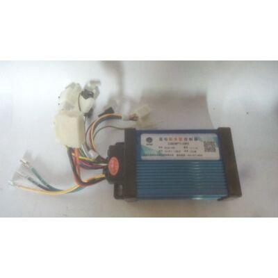Elektromos vezérlő Univerzális /kék/ 36v/48v