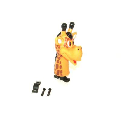 Duda zsiráf figura