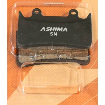 Fékbetét Ashima Hope6 Piston Mono