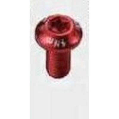 Tárcsafékhez tárcsa rögzitő Piros