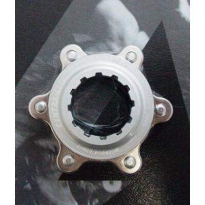 Centrelock átalakító adapter ezüst