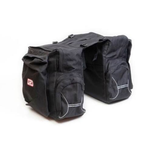 e1b255727a4a GPD Csomagtartó táska 2 részes - Kosarak, Táskák