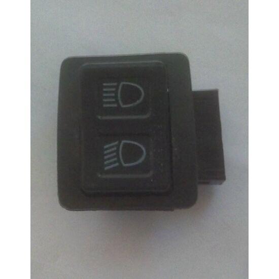 Elektromos robogó lámpa kapcs