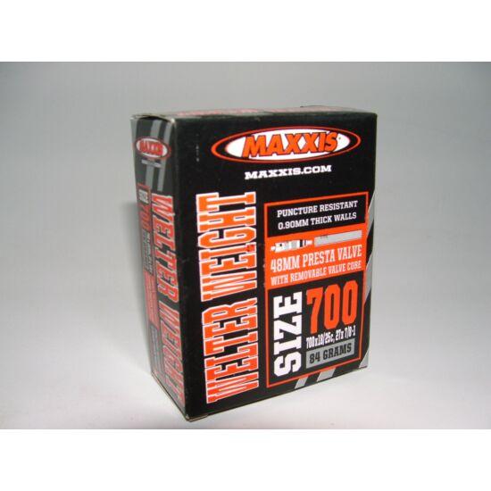 Maxxis 700x18/25C 48mm/FV