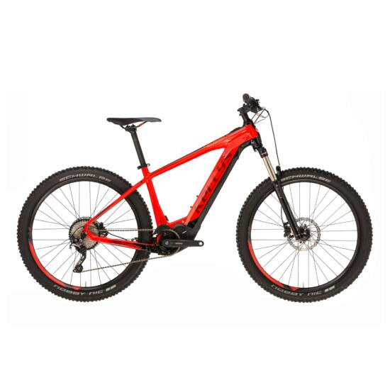 K18220 KELLYS Tygon 50 Red M 29 630WH