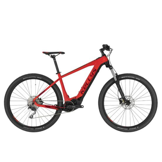 K19223 KELLYS Tygon 20 Red  L 29""