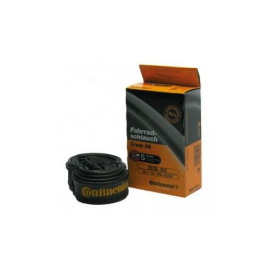 Continental 700x23C 23-25-622 FV 60mm