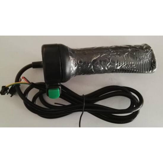 Elektromos gázkar fokozat állító gomba